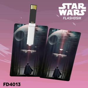 FlashDisk 8Gb | Edisi STAR WARS