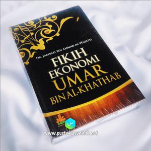 Buku Fikih Ekonomi Umar bin Khattab