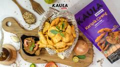 Kaula Snack