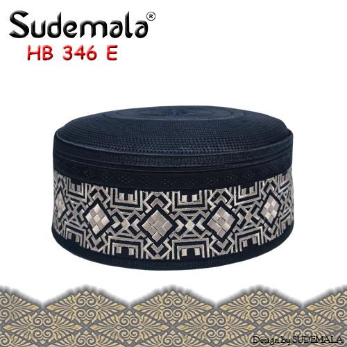 SONGKOK HAJI SUDEMALA HB 346 E