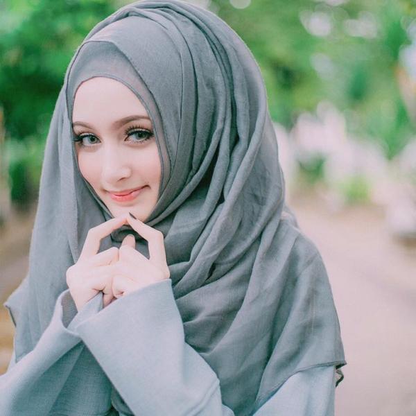 Cari Tau Yukk.... !!! 20 Fakta Unik & Menarik Tentang Hijab