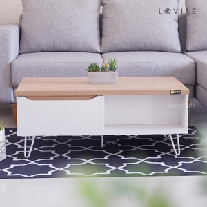 Safron Coffee Table