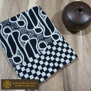 Batik Cap 08015 (PROMO)