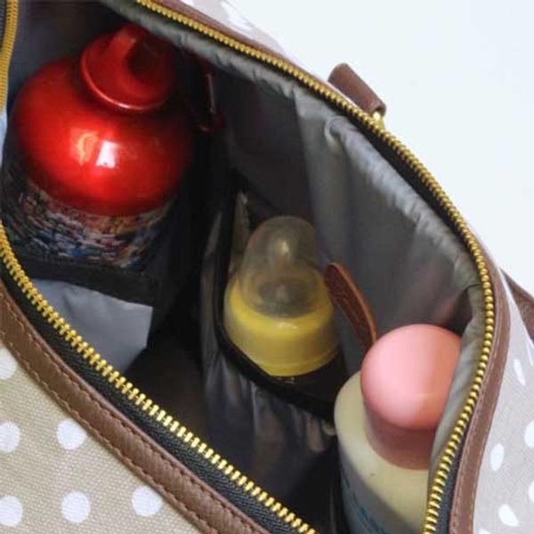 Tips Merawat tas perlengkapan bayi modis buccubag