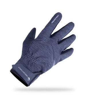 IGNITION GLOVE DARK GREY