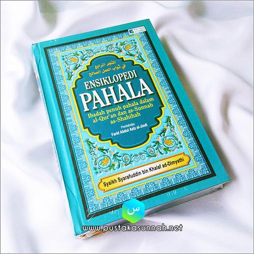 Buku Ensiklopedi Pahala