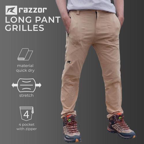 Razzor Grilles Premium