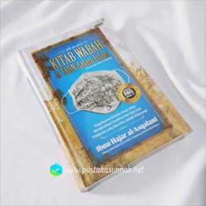 Buku KITAB WABAH DAN TAUN dalam Islam -Ibnu Hajar