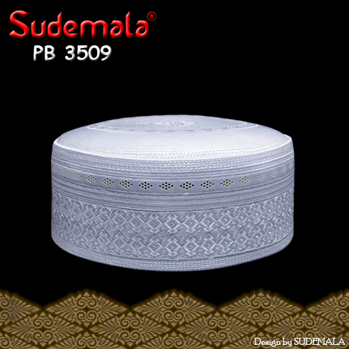 SONGKOK HAJI SUDEMALA PB 3509