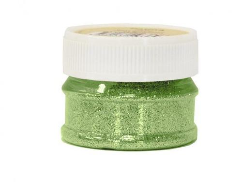Glitter Podwer Light Green