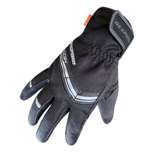 RESPIRO MEZO-R BLACK / GREY