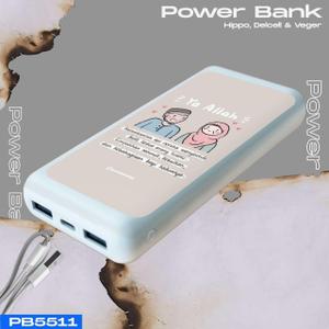 PowerBank   Edisi Muslim