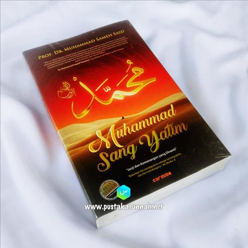 Buku Muhammad Sang Yatim