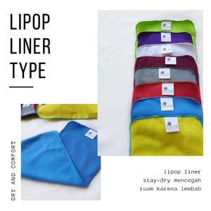 Liner Lipop