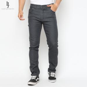 Grey Long Jeans
