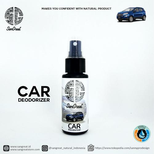 Car Deodorizer