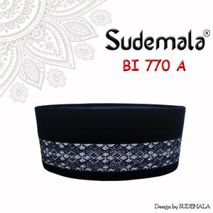 SONGKOK BORDIR IMPERIAL SUDEMALA BI770A