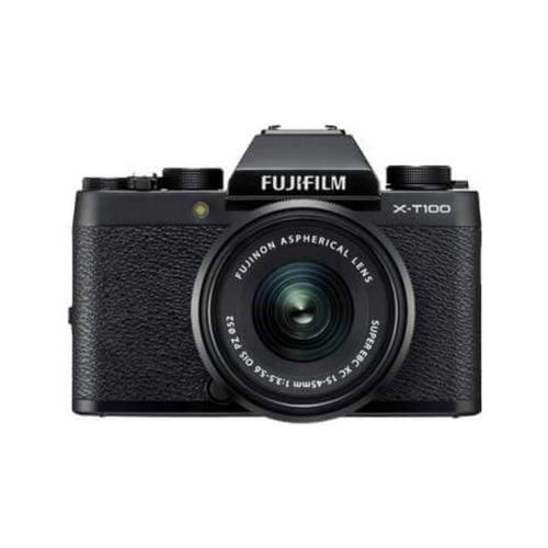 Fujifilm X-T100 Kit XC 15-45mm