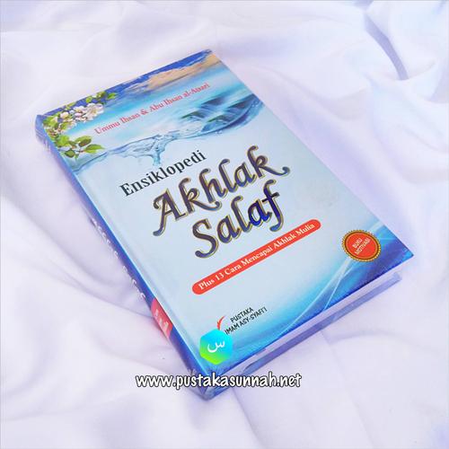 Buku Ensiklopedi Akhlak Salaf