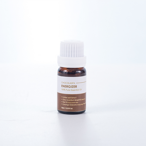Chocolaspa Essential Oil Energizer