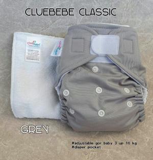 Cover Saja Cluebebe Classic