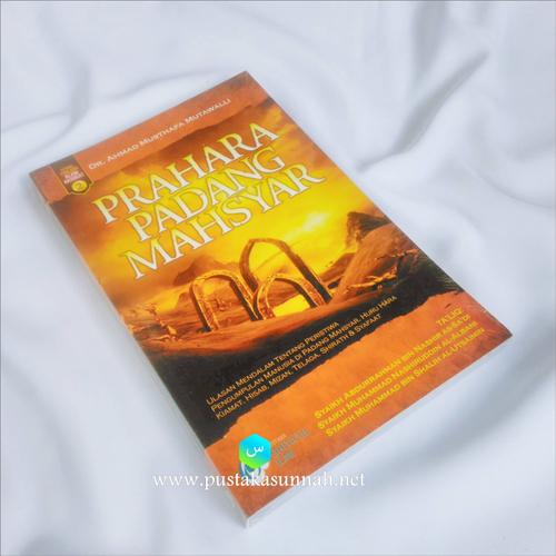 Buku Prahara Padang Mahsyar