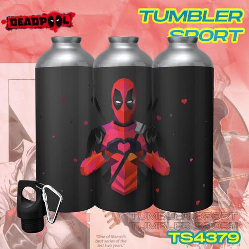 Tumbler - Sport | Edisi DedPool
