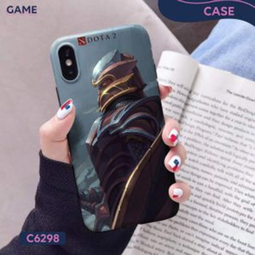 Casing 3D | Edisi Gamer