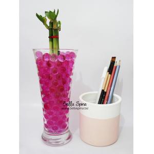 Hidrogel Vas Medium Tanaman Hias Bambu Hoki HM-16