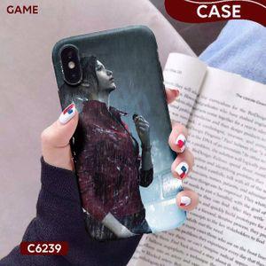 Casing HIGH GRADE CASE BLACK MATTE | Edisi Gamer_Residen Evil