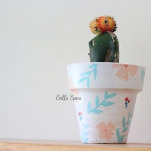 Pot Clay Claire Medium Size (PTM-33)