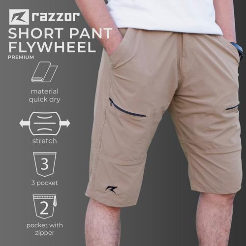 Razzor Flywheel Premium