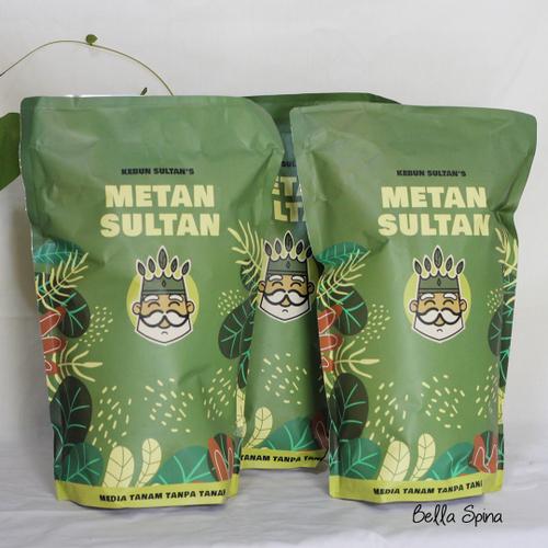 Metan Sultan Pouch Premium