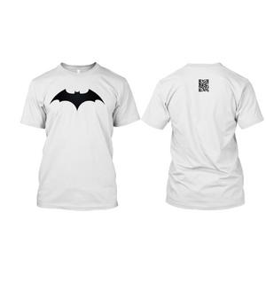Kaos T-shirt Ekslusif Super Hero | size XXXXL