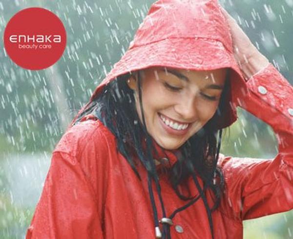 8 Tips Menjaga Kecantikan Kulit saat Musim Hujan.