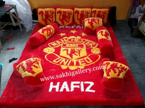 Karpet manchester United (MU)
