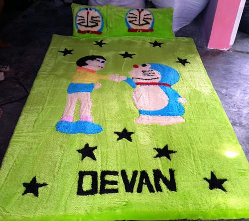 Karpet doraemon nobita