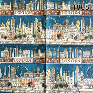 Lunch Napkin Kode 1808