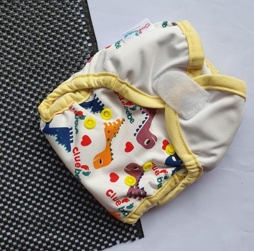 Clodi Cluebebe Petite Newborn Motif
