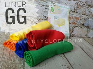Liner Clodi GG