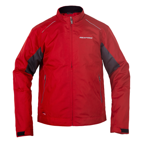 RESPIRO TR-08 WINTROFLOW R1.3 RED