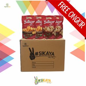 Batagor SIKAYA SPICY Paket Dus