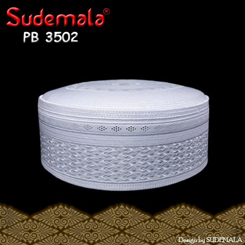 SONGKOK HAJI SUDEMALA PB 3502